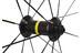 Mavic Ksyrium Elite wiel Campagnolo ED11 zwart